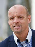 Mag. Stefan Sablatnig (© Foto: Pressestelle / Eggenberger)