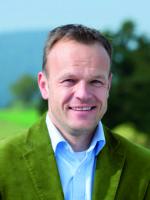 Ing. Karl Tschernig (© Foto: Bistum Gurk)