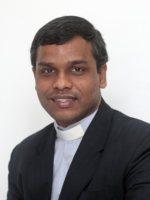 Provisor Suresh Babu Meriga, MAS (© Foto: Pressestelle/Eggenberger)