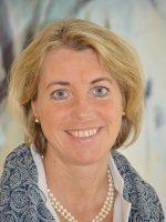 Dr. Iris Elisabeth Straßer (© Foto: Privat)