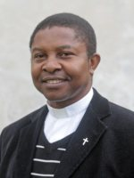 Bild: Provisor  Dr. Charles Ogbunambala (© Foto: Pressestelle / Eggenberger)