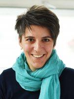 Ulrike Kucher (© Foto: Karl-Heinz Kronawetter / Internetredaktion)
