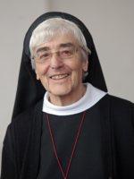 Sr. Gertrud Petschan CPS (© Foto: Pressestelle)