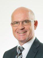 Diözesanökonom  Dr. Walter Walzl (© Foto: privat)