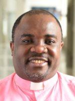 Provisor Louis Ifeanyichukwu Agim (© Foto: Karl-Heinz Kronawetter / Internetredaktion)