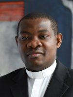 Provisor Ephraim Osinakachukwu Nwaohiri (© Foto: Internetredaktion/KHK)