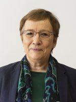 Direktorin  Dr. Anna Hennersperger (© Foto: KH Kronawetter)