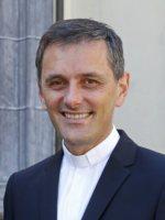Msgr. Dr. Andrej Saje (© Foto: Pressestelle / Eggenberger)