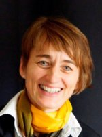 Prof.  Dr. Barbara Velik-Frank (© Foto: privat)