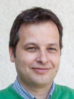 Diakon  Mag. (FH) Werner Simonitti, MEd (© Foto: Privat)