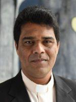 Provisor Sibu Vargheese (© Foto: Internetredaktion/KHK)