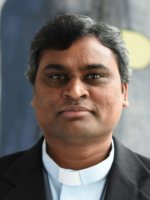 Provisor Gaspher Raju Varakala (© Foto: Internetredaktion/KHK)