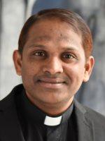 Provisor Bhasker Reddimasu (© Foto: Internetredaktion/KHK)