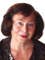 Edith Strauss (© Foto: Pfarre Damtschach)