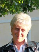 Irene Kulnik (© Foto: privat)