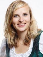 Claudia Zdolšek, MA (© Foto: Bildungshaus St. Georgen/Längsee)