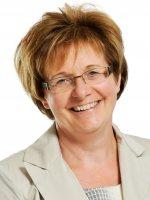 Brigitte Ortner (© Foto: Pfarre Obermillstatt)