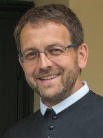 Administrator  P. Mag. Maximilian Krenn OSB (© Foto:Stiftspfarre St. Paul)