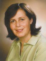 Maria Oberdorfer (© Foto: Privat)