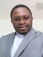 Kaplan  Mag. Bartholomew Obidigbo (© Foto: Selfie)