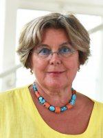 Dr. Ursula Fina (© Foto: KH Kronawetter / Internetredaktion)