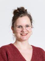 Mija Ivana Janesch, BA (© Foto: KBW)