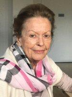 Margarethe Ortner (© Foto: KH Kronawetter)