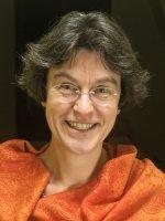 Dr. Jutta Sattler (© Foto: KH Kronawetter)
