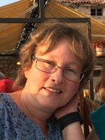 Monika Tomaschitz (© Foto:Privat)
