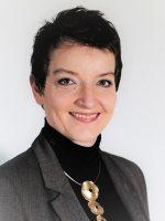 Mag. Alenka Orasche (© Foto: Orasche)