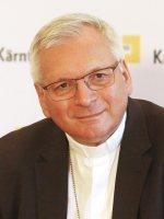 Apostolischer Administrator Bischof Dr. Werner Freistetter (© Foto: Pressestelle / Eggenberger)