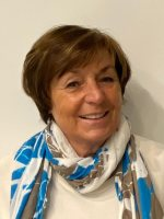 Ingrid Schatzmayr (© Foto: Privat)