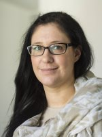 Mag. Sabrina Srienz, Bakk.phil (© Foto: KH Kronawetter / Internetredaktion)