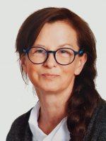Angelika Schöffmann (© Foto: Pfarre Wolfsberg)
