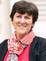 Direktorin  Mag. Elisabeth Schneider-Brandauer (© Foto: Pressestelle / Neumayr)