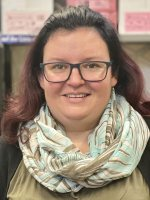 Daniela Obertautsch (© Foto: KH Kronawetter)