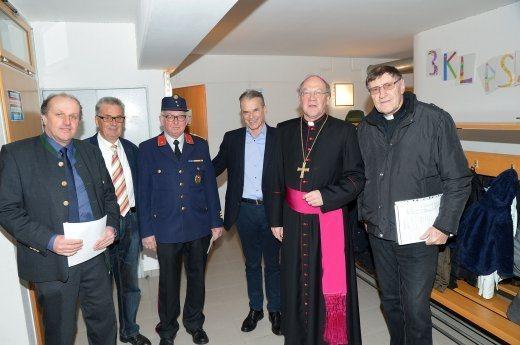 Bild: Treffen mit Vereinen in Lind | Srečanje v Lipi