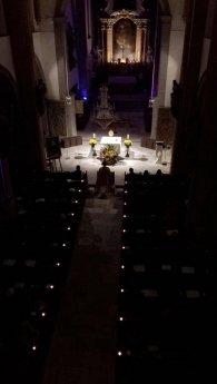 Bild: Abend der Barmherzigkeit