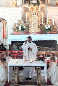 Bild: Dreifaltigkeits-Kirchtag