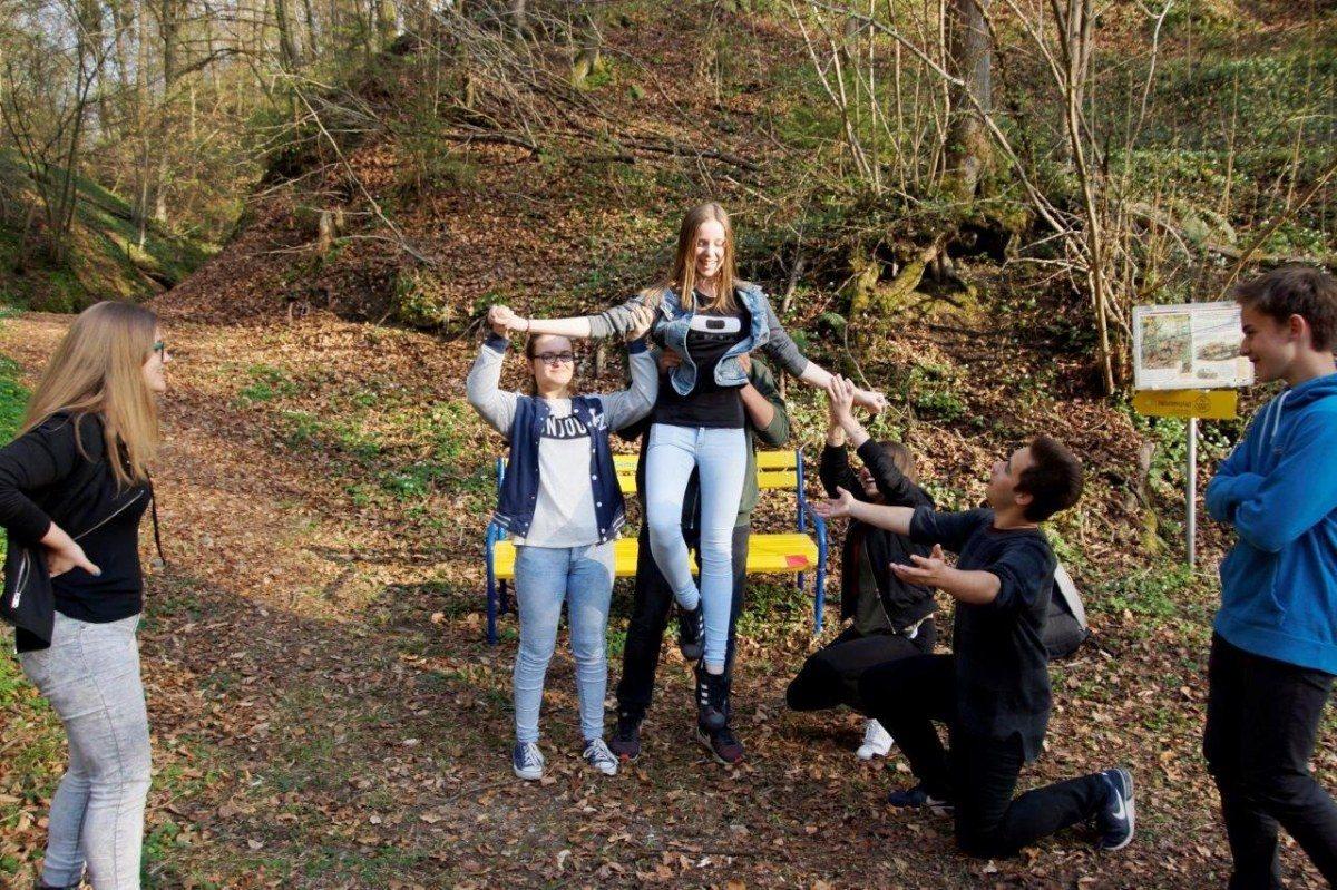 Singlespeed seeboden, Studenten singles kematen in tirol