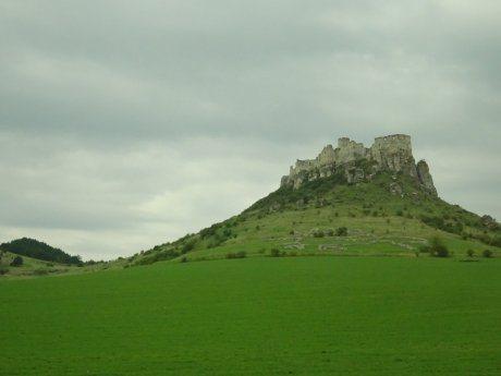 Bild: Kleine Slowakeirundreise