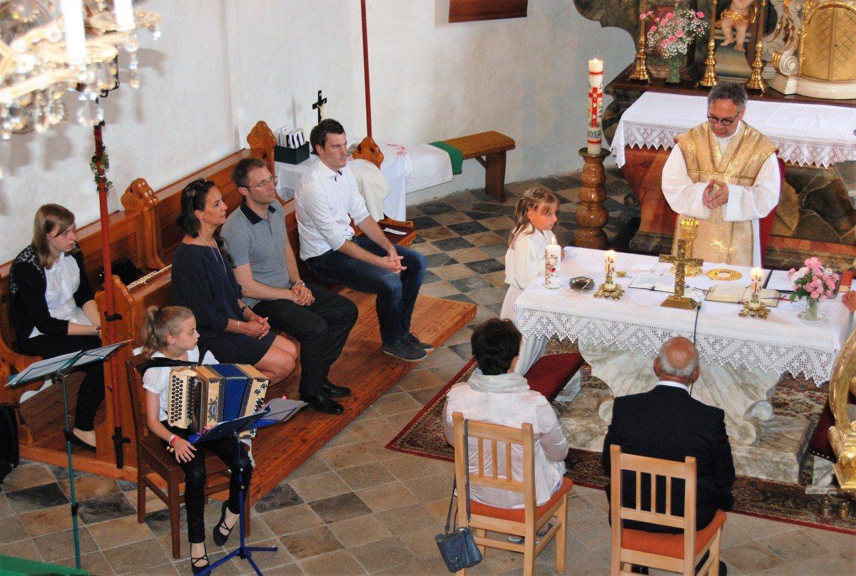 Goldene Hochzeit Zlata Poroka