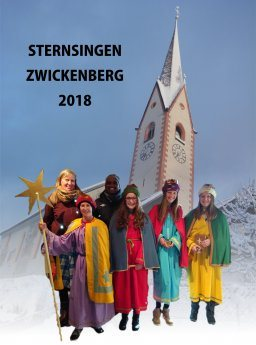 Bild: Sternsingen 2018