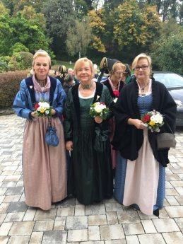 Bild: Frauen - Trachtengruppe Velden