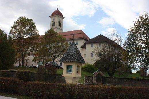 Bild: Österreichtagung der Ständigen Diakone und ihrer Ehefrauen 2017