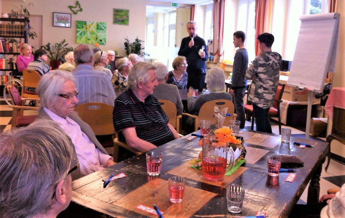 Gerasdorf Bei Wien Kurse Fr Singles Untere Fellach Senioren