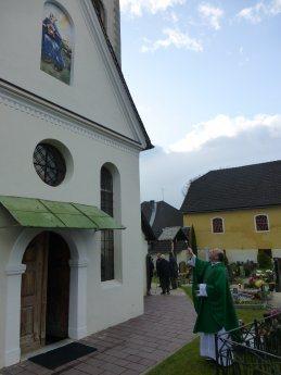 Bild: Neue Fresken - Alte Kunst