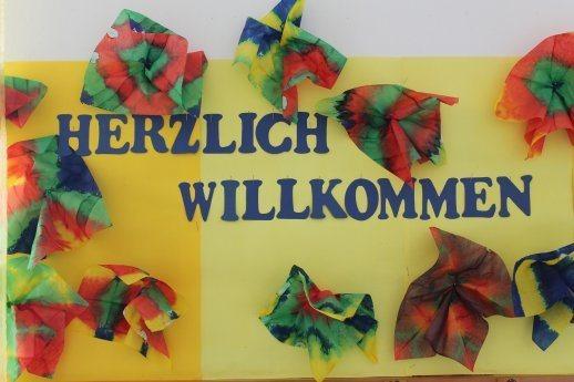 Bild: Pfarrkindergarten St. Marienheim