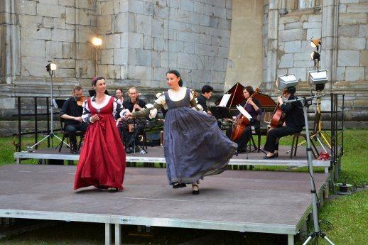 Bild: Größtes Musikfestival Unterkärntens