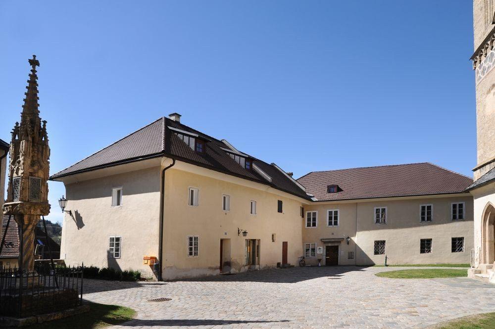 Maria Saal am Zollfeld by Franz Eberhard - issuu